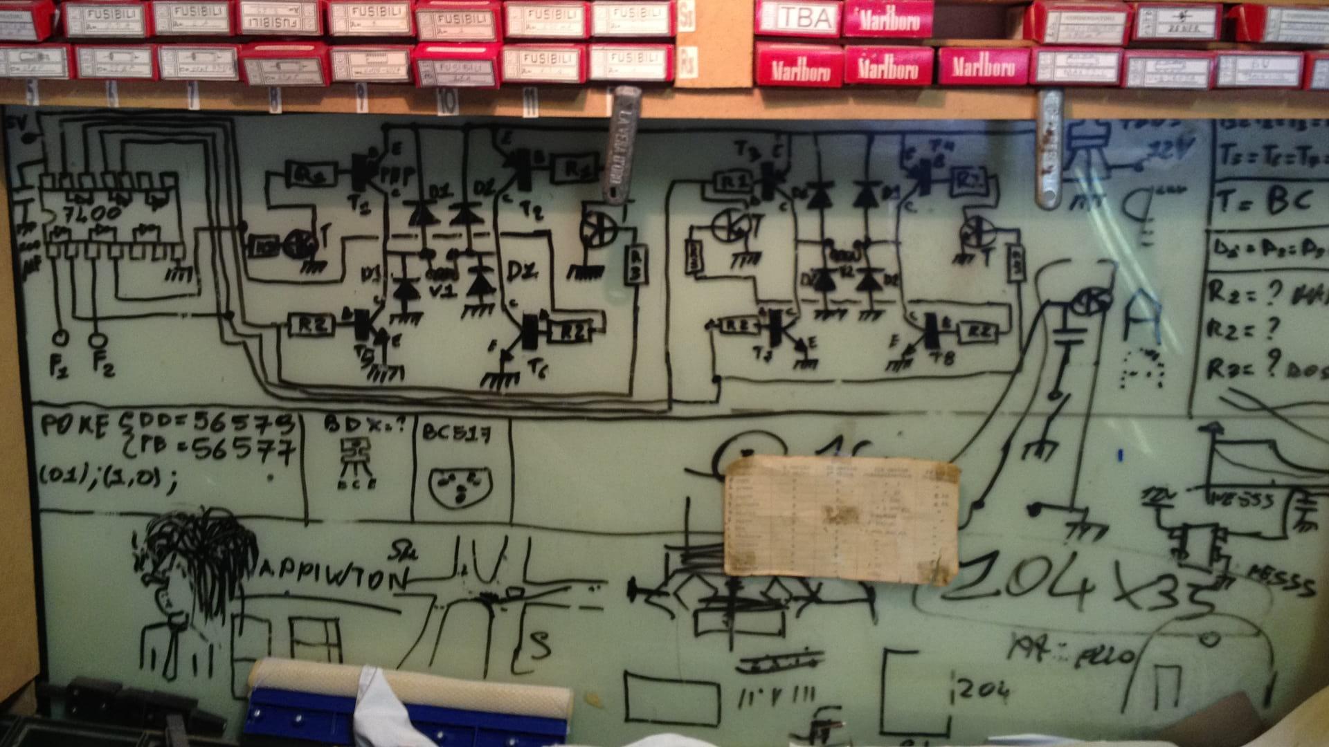 Ordine Ingegneri Potenza Albo elettrotecnica | studio nappi